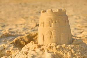Teambuilding-sandcastle-building